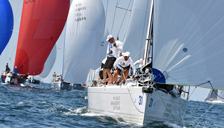 ORC Worlds Trieste 2017 - Offshore Racing Congress