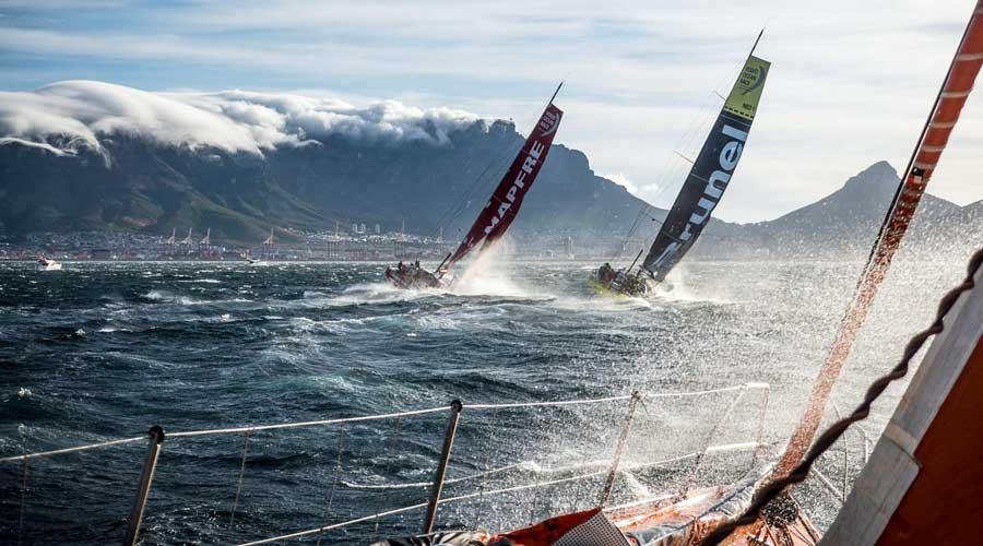Vor 2017 18 Teil Ii Volvo Ocean Race 2017 18 Spanisches Team