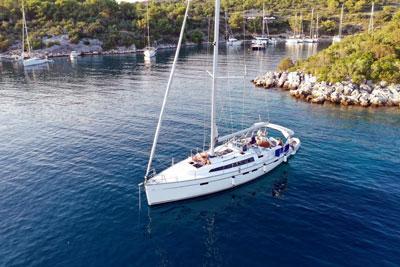 All Inclusive Nuova Nel 2021 Instant Sailing Portal